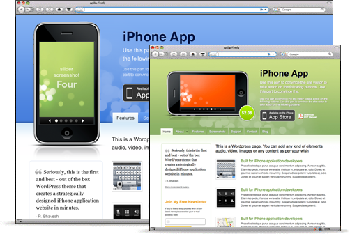 How to Get your iPhone App to Rank in the SERPs